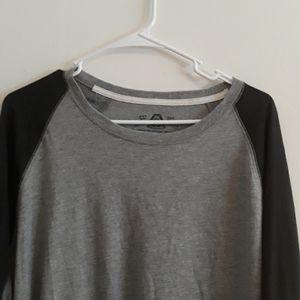 XL long sleeve shirt